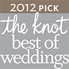 2012 the knot best of weddings
